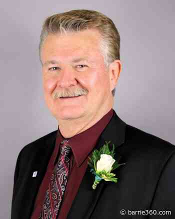Bradford West Gwillimbury Councillor Gary Baynes has died after lengthy illness – Barrie 360 - Barrie 360