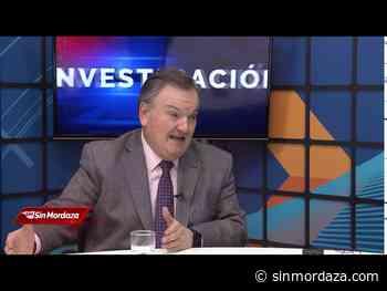 """Felipe Michlig: """"tenemos prohibida la entrada al Ministerio de Seguridad"""" - Sin Mordaza"""