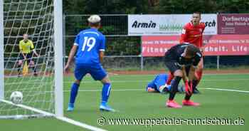 Fußball-Testspiel: Wuppertaler SV gewinnt in Wermelskirchen 1:0 (1:0) - Wuppertaler-Rundschau.de