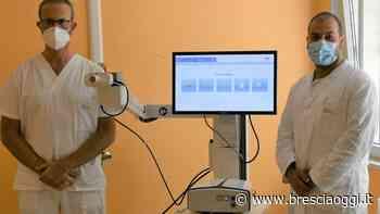L'ospedale di Chiari rinnova pneumologia «Guardia sempre alta» - Brescia Oggi