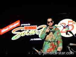 It's going to be electric - Bogdanovich says Sumfest energy will be crazy - Jamaica Star Online