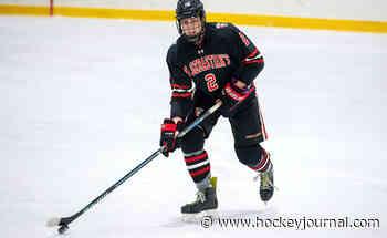 NAHL Entry Draft: Cy Leclerc, Max Bogdanovich lead New England crop - New England Hockey Journal