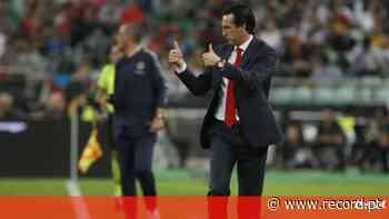Projeto Villarreal: Novo 'começo' para Unai Emery e para o clube - Record