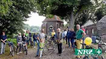 Rees: Grünen-Radtour rückt spektakuläre Bäume in den Fokus - NRZ