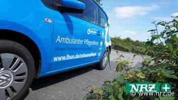Rees: Lebenshilfe stellt Ambulanten Pflegedienst wieder ein - NRZ