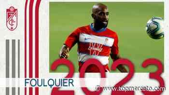Grenade : Foulquier signe définitivement en Andalousie (Officiel) - Top Mercato.com