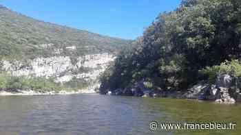 Drôme : des ados pensent trouver une grenade dans la rivière et la jettent dans les buissons - France Bleu
