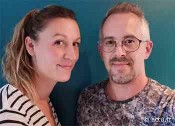 Lagny-sur-Marne. Émilie et Valérian, un couple de Thorignien va reprendre le restaurant du Welcome - actu.fr