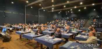 Lagny-sur-Marne. Opposé à la hausse des indemnités des élus de l'intercommunalité, Objectif Lagny lance une pétition - actu.fr