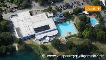 Sendener Schwimmbad bleibt geschlossen, wird aber nicht saniert - Augsburger Allgemeine
