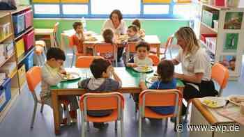 Kinderbetreuung Senden: Platzmangel in Kitas und Schulen in Senden - SWP