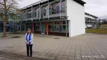 Wirtschaftsschule Senden: Wiss: Ein Anbau ist möglich - SWP