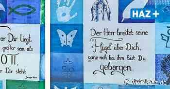 Ronnenberg: Ehrenamtliche verabschieden sich mit Bilderausstellung - Hannoversche Allgemeine