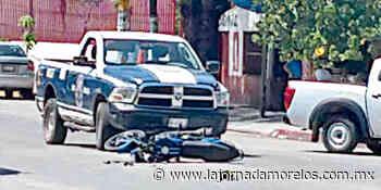 Continúa marea de violencia en región de Puente de Ixtla - La Jornada Morelos