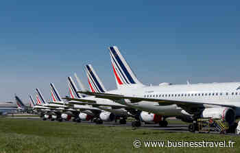 Air France supprime la route Orly-Clermont-Ferrand - Business Travel