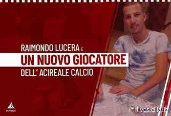 Acireale, ufficiale C'è la firma di Lucera - Live Sicilia