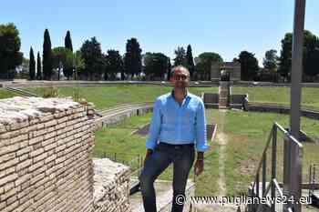 Lucera, eventi di arte, cultura e teatro: dove e quando - Puglia News 24