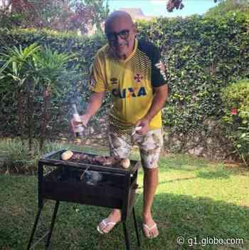 Já em Atibaia, Queiroz comprou mobília de R$ 50 mil e informou morar no Rio - G1