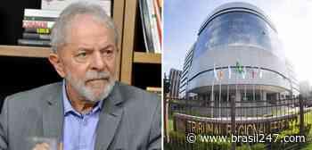 Sítio de Atibaia: TRF-4 nega anulação de delações da Odebrecht - Brasil 247