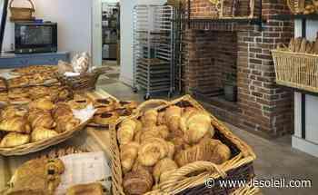 La boulangerie de Louis Marchand et compagnie s'installe dans Saint-Sauveur - Le Soleil - Groupe Capitales Médias