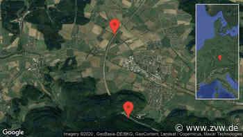 Westhausen: Verkehrsproblem auf A 7 zwischen Aalen/Westhausen und Aalen/Oberkochen in Richtung Ulm - Staumelder - Zeitungsverlag Waiblingen