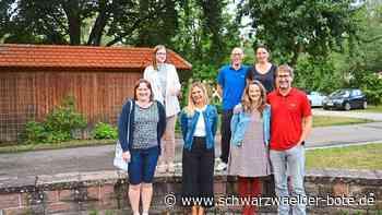 Niedereschach: Twirler rufen Trainernotstand aus - Niedereschach - Schwarzwälder Bote