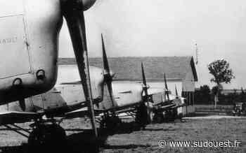 """Royan : un livre sur """"les premiers aviateurs de la France libre"""" - Sud Ouest"""