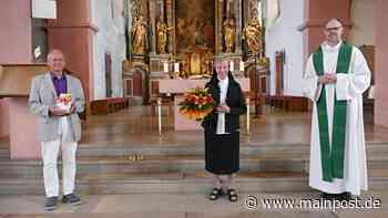 Mellrichstadt: Vor 60 Jahren das ewige Gelübde abgelegt - Main-Post