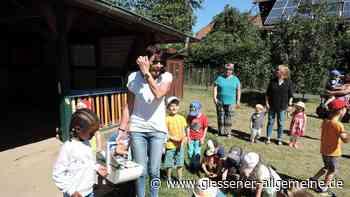 Abschied von Janni - Gießener Allgemeine