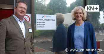 Die Imland-Klinik in Rendsburg geht zurück in den Regelbetrieb - Kieler Nachrichten