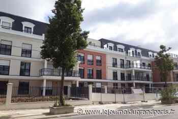 Neuilly-Plaisance : Spie Batignolles immobilier livre un ensemble résidentiel mixte - Le Journal du Grand Paris