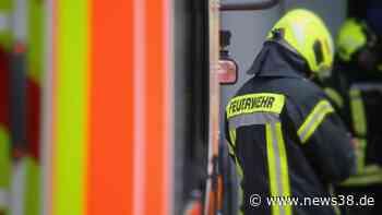 Peine: Gas-Alarm in Ilsede – Einsatzkräfte bringen Anwohner in Sicherheit - News38