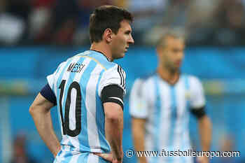 Messi vs. Neymar: Kommt es zum Superstar-Stelldichein? - Fussball Europa