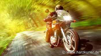 Motorradfahrer wird bei Unfall in Herzberg verletzt - HarzKurier