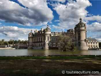 Carnet de voyage : A la découverte de Chantilly et de Senlis - Toutelaculture - Toutelaculture