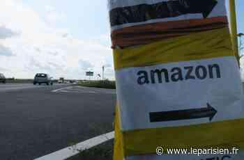 L'ouverture d'Amazon à Senlis une nouvelle fois retardée - Le Parisien