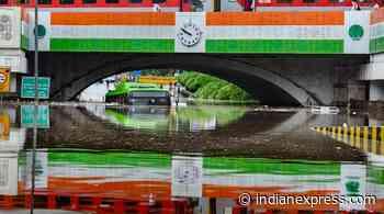 Delhi: PWD to keep eye on Minto Bridge 24×7 - The Indian Express