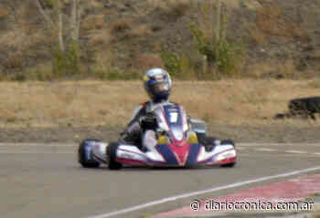 El karting confirmó fecha de pruebas libres - Crónica Digital