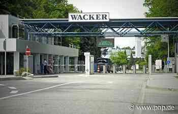 Wacker-Aktie: Angebotsverknappung treibt Kurs nach oben - Passauer Neue Presse