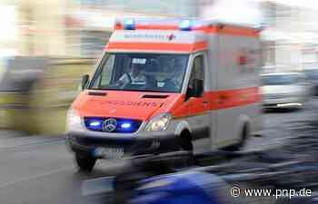 Kind (9) bei Radlsturz leicht verletzt - Burghausen - Passauer Neue Presse