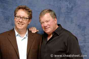 'The Blacklist' Star James Spader's Friendship With William Shatner Is as Mysterious as He Is - Showbiz Cheat Sheet