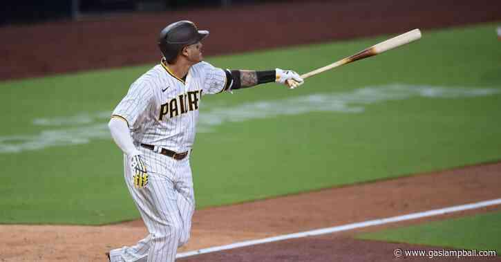 Game Thread: 7/26 D-backs @ Padres