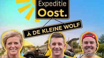 Expeditie Oost op de Camping: De Kleine Wolf in Stegeren (Aflevering #1) - RTV Oost
