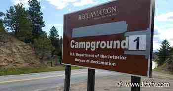 BOR reverses course, will keep Canyon Ferry area campground names - KTVH