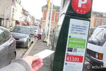 Yvelines. Stationnement à Rambouillet : ce qui va changer - actu.fr