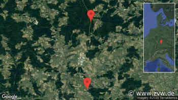 Rainau: Verkehrsproblem auf A 7 zwischen Aalen/Westhausen und Virngrundtunnel in Richtung Würzburg - Zeitungsverlag Waiblingen
