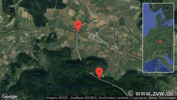 Westhausen: Stau auf A 7 zwischen Aalen/Oberkochen und Aalen/Westhausen in Richtung Würzburg - Zeitungsverlag Waiblingen