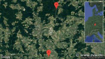Westhausen: Verkehrsproblem auf A 7 zwischen Agnesburgtunnel und Ellwangen in Richtung Würzburg - Zeitungsverlag Waiblingen