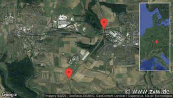 Giengen an der Brenz: Verkehrsproblem auf A 7 zwischen Heidenheim und Giengen/Herbrechtingen in Richtung Ulm - Staumelder - Zeitungsverlag Waiblingen