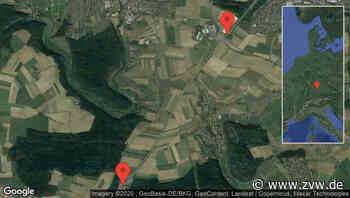 Giengen an der Brenz: Gefahr durch kaputtes Fahrzeug auf A 7 zwischen Lonetal und Giengen/Herbrechtingen in Richtung Würzburg - Staumelder - Zeitungsverlag Waiblingen
